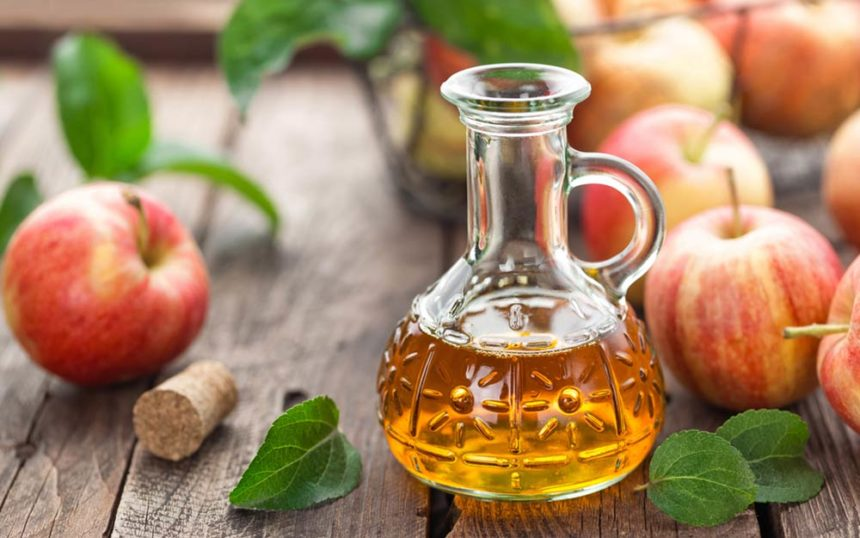 8 Things You Probably Didn't Know About Apple Cider Vinegar