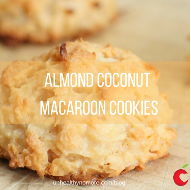 almond marcoon