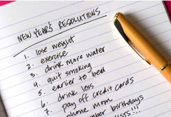 Start When You're Ready: Ditch the Weight Loss Resolutions